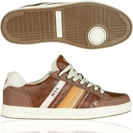 Adidasi H.I.S Casual Fashion Braun