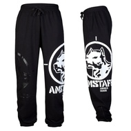 Amstaff Ethonos Sweatpants - black