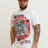 Blood In Blood Out Arma Shirt