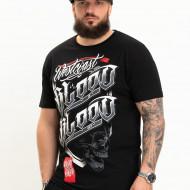 Blood In Blood Out Tatuado T-Shirt