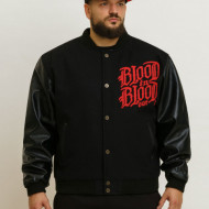 Blood In Blood Out Trucho Collegejacket