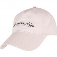 Heatin Up Curved Cap