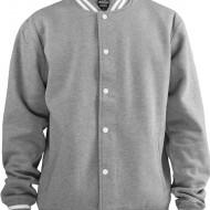 Kids College Sweatjacket