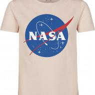 Kids NASA Insignia Short Sleeve Tee