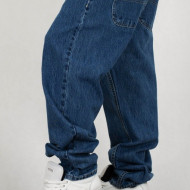 Mass Denim Jeans Craft Baggy Fit blue