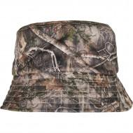 Sherpa Real Tree Camo Reversible Bucket Hat