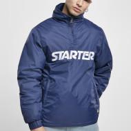Starter Logo Half Zip Jacket