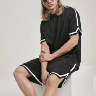 Urban Classics Premium Stripes Mesh Shorts