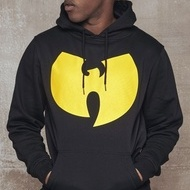 Wu-Wear Logo Hoody