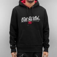 Ecko Unltd. Overwear / Hoodie Sicknature in black