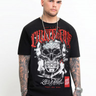 Blood In Blood Out Bandaro T-Shirt