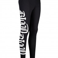 Blood In Blood Out Logo Leggings