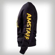 Bluza Amstaff Logo Sweater - yellow