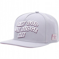 C&S WL Judge Me Cap