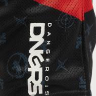 Dangerous DNGRS / Short Bear in black
