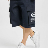 Ecko Unltd. EC KO Denim Short Raw Indigo