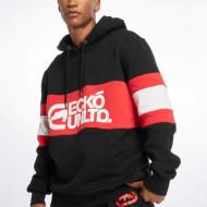 Ecko Unltd. / Hoodie Flagship in black