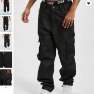 Ecko Unltd. Men Cargo Ec Ko in black