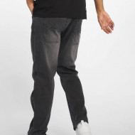 Ecko Unltd. / Straight Fit Jeans Mission Rd in black
