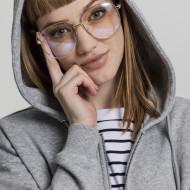 Glasses February