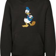 Kids Donald Duck Pose Hoody