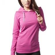 Ladies Jersey Hoody