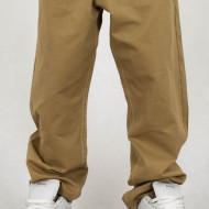 Mass Denim Pants Craft Baggy Fit beige