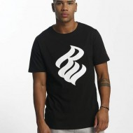 Rocawear / T-Shirt Logo in black