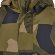 Summer Pull Over Jacket