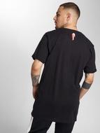 Who Shot Ya? / T-Shirt Born in black