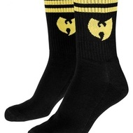 Wu-Wear Logo Socks