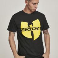 Wu-Wear Logo T-Shirt black 3XL