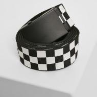 Adjustable Checker Belt