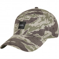 CSBL Section Curved Cap