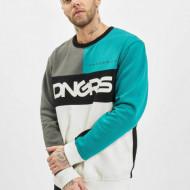 Dangerous DNGRS Men Pullover Panto in white
