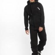 Dangerous DNGRS Rock Sweat Suit Jet Black*