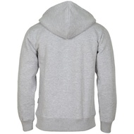 Hoodboyz Fleece( Zip Hoody grey)