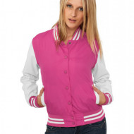 Ladies Light College Jacket