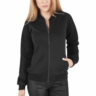 Ladies Scuba Raglan Mesh Jacket