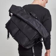 Nylon XXL Traveller Bag