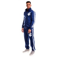 ROCAWEAR JOGGING SET NAVY