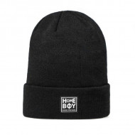 Wintercap Homeboy Bad Hair Beanie black