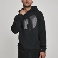 Wu-Wear Black Logo Hoody