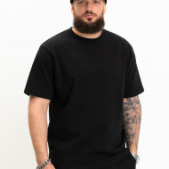 Blood In Blood Out Pesado Heavy T-Shirt - black