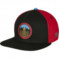 C&S CL Watch Out Snapback