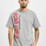 Ecko Unltd. Max T-Shirts grey