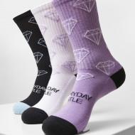 Everyday Hustle Socks 2-Pack