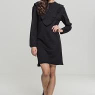 Ladies Terry Volant Dress