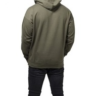 Oversized Sweat Hoody