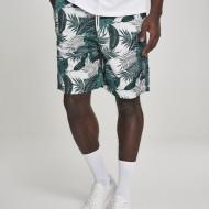 Pattern Resort Shorts